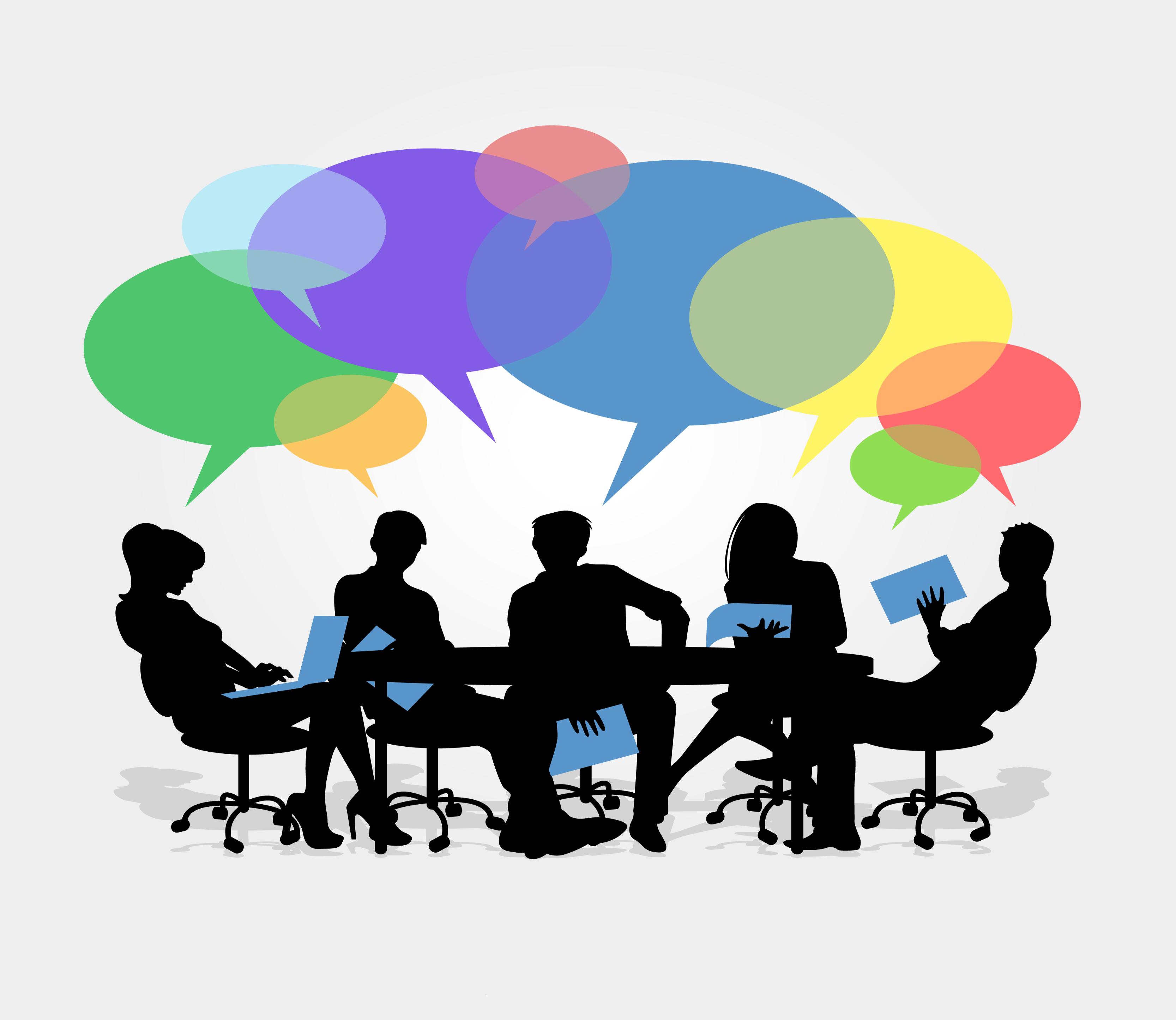 Comunicación efectiva en el contexto laboral