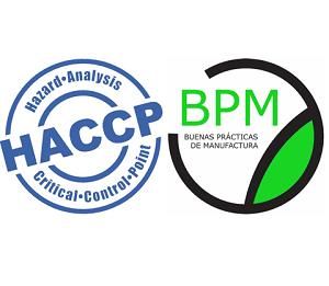 Buenas Prácticas de Manufactura en la Industria Alimentaria y HACCP